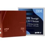 IBM 01PL041, Streamer-Medium ciemny czerwony