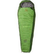 Grand Canyon 301014, Sleeping bag Zielony