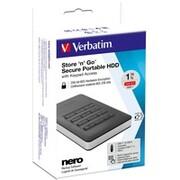 Dysk zewnętrzny Verbatim Store'n'Go 2TB USB3.0 - zdjęcie 2