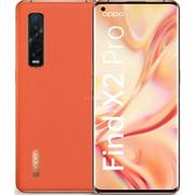 """Oppo Find X2 Pro 17 cm (6.7"""") 12 GB 512 GB Jedna karta SIM 5G USB Type-C Pomarańczowy Android 10.0 4260 mAh, Komórka Orange, 17 cm (6.7""""), 12 GB, 512 GB, 48 MP, Android 10.0, Pomarańczowy"""