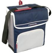 Campingaz Fold`N Cool lodówka podróżna Niebieski, Szary 20 L, Cooler bag Niebieski/szary, Niebieski, Szary, 20 L, 320 mm, 200 mm, 370 mm, 500 g