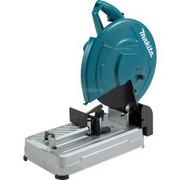 Makita LW1400 bez kategorii, Urządenie do dzielenia Niebieski, 3800 RPM, 2,5 m/s2, 1,5 m/s2, 102 dB, 110 dB, 3 dB