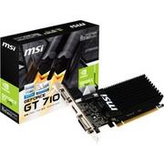 Karta graficzna MSI GeForce GT 710 2GB DDR3 LP - zdjęcie 9