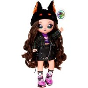 MGA Entertainment Teens Doll- Rebel Dare, Lalka Na! Na! Na! Surprise Teens Doll- Rebel Dare, Dziewczyna, 5 lat(a), 280 mm