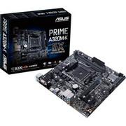 ASUS MB PRIME A320M-K płyta główna Socket AM4 Micro ATX AMD A320 AMD, Socket AM4, AMD Ryzen, DDR4-SDRAM, DIMM, 2133,2400,2666,2933,3200 Mhz