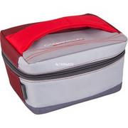 Campingaz 2000024776 torba termiczna Szary, Czerwony 2,5 L, Cooler bag szary/Czerwony, 2,5 L, 215 mm, 165 mm, 125 mm, 454 g