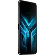 "ASUS ROG Phone 3 16,7 cm (6.59"") 12 GB 512 GB Dual SIM 5G USB Type-C Czarny Android 10.0 6000 mAh, Komórka Czarny, 16,7 cm (6.59""), 12 GB, 512 GB, 64 MP, Android 10.0, Czarny"