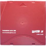 Tandberg LTO Ultrium 5 napęd taśmowy 1500 GB, Streamer-Medium Tandberg Data LTO Ultrium 5, LTO, 2:1, Czerwony, 1000000 przebieg, 1500 GB, 3000 GB