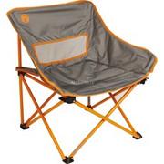 Coleman Kickback Breeze Krzesło kempingowe 4 noga(i) Szary, Pomarańczowy, Chair Orange, Szary, Pomarańczowy, Poliester, Stal, 2,5 kg, 660 mm, 520 mm