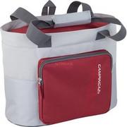 Campingaz Urban Picnic Bag lodówka podróżna Szary, Czerwony 18 L, Cooler bag szary/Czerwony, Szary, Czerwony, 18 L, 420 mm, 330 mm, 210 mm, 373 g