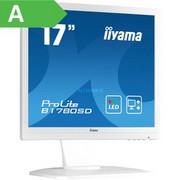 Monitor LED iiyama B1780SD-B1
