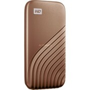 Dysk zewnętrzny SSD WD My Passport WDBK3E5120PSL 512GB - zdjęcie 28