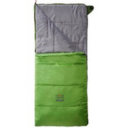 Grand Canyon 301015, Sleeping bag Zielony
