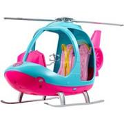 Mattel Helicopter Akcesoria dla lalek, Doll accessories Różowy/Niebieski, 3 rok/lata, Wielobarwność, Dziecko, Chłopak, dziewczyna, Zabawka nieodpowiednia dla dzieci poniżej 36. miesiąca życia