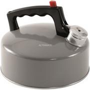 Easy Camp 680132, Tea kettle szary