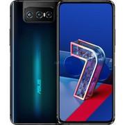 "ASUS ZenFone ZS670KS-2A014EU 16,9 cm (6.67"") 6 GB 128 GB Dual SIM 5G USB Type-C Czarny Android 10.0 5000 mAh, Komórka Czarny, 16,9 cm (6.67""), 6 GB, 128 GB, 64 MP, Android 10.0, Czarny"