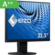 "EIZO FlexScan EV2360-BK LED display 57,1 cm (22.5"") 1920 x 1200 piksele WUXGA Czarny, LED monitor Czarny, 57,1 cm (22.5""), 1920 x 1200 piksele, WUXGA, LED, 5 ms, Czarny"