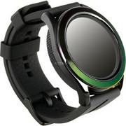 """Huawei WATCH Elegant inteligentny zegarek Czarny AMOLED 3,05 cm (1.2"""") GPS, SmartWatch Czarny, 3,05 cm (1.2""""), AMOLED, Ekran dotykowy, GPS, 36,2 g, Czarny"""