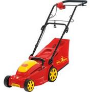 WOLF-Garten 4008423861150 bez kategorii, kosiarka do trawy Czerwony/Żółty