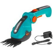 Gardena Akumulatorowe nożyce do przycinania brzegów trawnika ComfortCut Li 9856-20