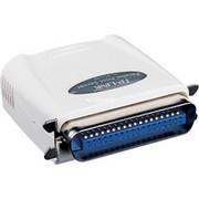 TP-Link Single Parallel Port Fast Ethernet Print Server serwer druku Ethernet LAN, Serwer wydruku Biały/Czarny, Ethernet LAN, IEEE 802.3, TCP/IP, IPX/SPX, NetBEUI, Apple Talk, LPR, IPP/SMB, RAW, TCP, FCC, CE, 0 - 50 °C, 0 - 70%, Handel detaliczny