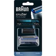 Folia + ostrza Braun Series1/Z - 20S