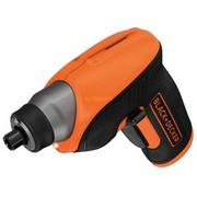 Wkrętarka akumulatorowa Black&Decker CS3652LC-XK