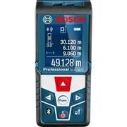 Bosch 0 601 072 C00 metrówka Dalmierz laserowy 50 m Czarny, Niebieski Niebieski/Czarny, Dalmierz laserowy, 50 m, cm, ft, wej?cie, m, 0,05 m, 1,5 mm, Android 4.0,Android 4.1,Android 4.2,Android 4.3,Android 4.4,Android 5.0,Android 5.1
