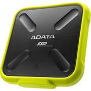 Dysk zewnętrzny SSD A-Data SD700 256GB