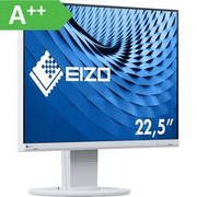 "EIZO FlexScan EV2360-WT LED display 57,1 cm (22.5"") 1920 x 1200 piksele WUXGA Biały, LED monitor Biały, 57,1 cm (22.5""), 1920 x 1200 piksele, WUXGA, LED, 5 ms, Biały"