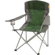 Easy Camp 480046 krzesło kempingowe 4 noga(i) Zielony, Szary, Chair Zielony/szary, Zielony, Szary, PCW, Poliester, Stal, 2,3 kg, 870 mm, 500 mm