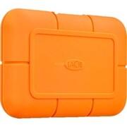 Dysk zewnętrzny LaCie Rugged Hard Disk 500GB - zdjęcie 1
