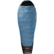 Nordisk Canute +10° XL Sleeping Bag Jasnoniebieski