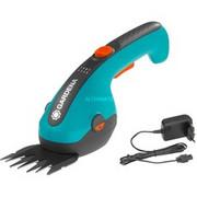 Gardena Akumulatorowe nożyce do przycinania brzegów trawnika ClassicCut Li 9853-20
