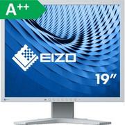 "EIZO FlexScan S1934H 48,3 cm (19"") 1280 x 1024 piksele SXGA LED Szary, LED monitor szary, 48,3 cm (19""), 1280 x 1024 piksele, SXGA, LED, 14 ms, Szary"