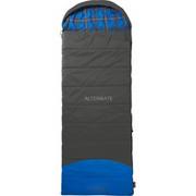 Coleman 2000030215, Sleeping bag szary/Jasnoniebieski