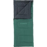 Coleman 3138522081720, Sleeping bag Zielony