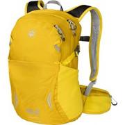 Jack Wolfskin 2008541-3055, Plecak Żółty