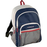 Campingaz 2000011728 lodówka podróżna Niebieski 12 L, Cooler bag Niebieski/szary, Niebieski, 12 L, 570 g