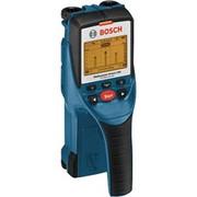 Bosch D-tect 150 multidekoder cyfrowy, Urządzenia lokalizujące Niebieski/Czarny, Czarny, Niebieski, 1.5 V