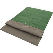 Outwell Colosseum Double Rectangular sleeping bag Bawełna, Poliester Zielony Zielony, 1500 mm, 2 m, 3,2 kg, 520 mm, 52 cm, 240 mm