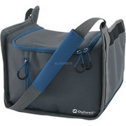 Outwell 590059, Cooler bag ciemny szary/Niebieski