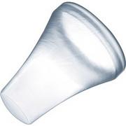 Beurer FT 58, Termometr Srebrny
