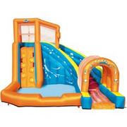 Bestway 53303 nadmuchiwana trampolina, Zabawki wodne 327 kg, 5 rok/lata, Wielobarwność, Zewnątrz, 10 rok/lata, Not for children under 36 months
