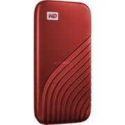 Dysk zewnętrzny SSD WD My Passport WDBK3E5120PSL 512GB - zdjęcie 29