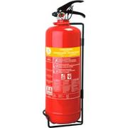 Smartwares SB2 DE/FR/NL Pianka A,B, Fire extinguisher Czerwony, Pianka, A,B, 13A, 70B, Gaśnica pod ciagłym cisnieniem, Ręczny, 2 kg