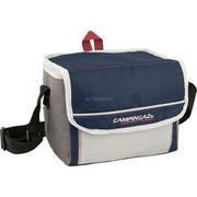Campingaz Fold`N Cool lodówka podróżna Niebieski, Szary 5 L, Cooler bag Niebieski/szary, Niebieski, Szary, 5 L, 230 mm, 155 mm, 190 mm, 310 g