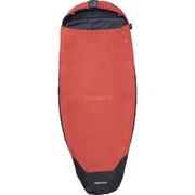 Nordisk Abel +10° XL Sleeping Bag Czerwony