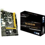 Biostar B365MHC płyta główna LGA 1151 (Socket H4) Micro ATX Intel B365 Intel, LGA 1151 (Socket H4), Intel Celeron, Intel Core i3, Intel Core i5, Intel Core i7, Intel Core i9, Intel Pentium G, LGA 1151 (Socket H4), DDR4-SDRAM, DIMM