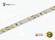 Taśma LED 12V 300 SMD 5730 10mm IP20 18W /metr Biały Ciepły 3000K OPTICON PREMIUM